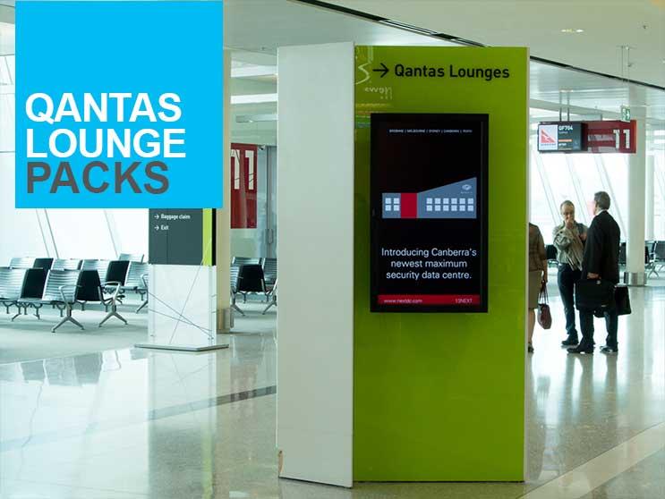 Airport Advertising, Airport Billboards and Airport digital